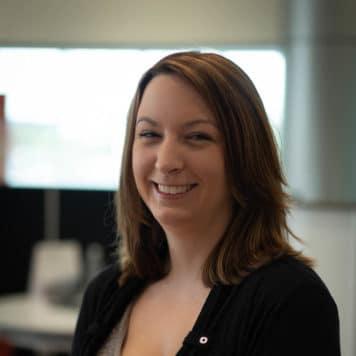 Kirsten Hinzman