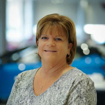 Linda Kleywegt