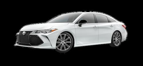 New 2021 Toyota Avalon