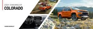 2021 Chevrolet Colorado | Sheridan, WY