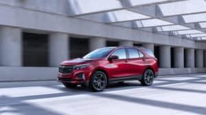 Chevrolet Equinox | Sheridan, WY