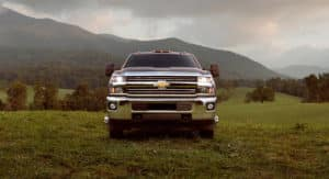 J.D. Power Ranks Silverado HD as Segment Leader in Dependability Study |  Sheridan, WY