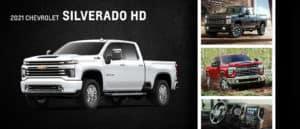 2021 Chevrolet Silverado HD | Sheridan, WY