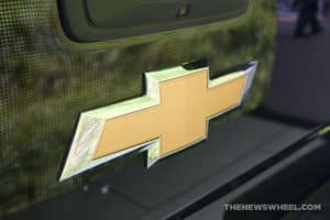 Cool Items From the Official Chevrolet Merchandise Store  | Sheridan, WY