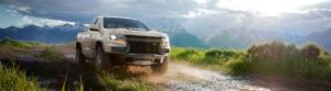 2021 Chevy Colorado | Sheridan, WY