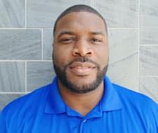 Derrick Waters