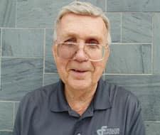 Roy  Holloway