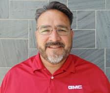Steven Hinojosa