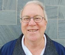 John Allred