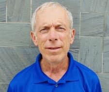 Greg Thomas