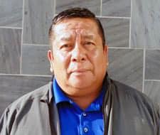 Jaymas Standingwater