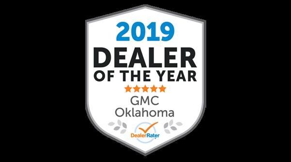 DealerRater Oklahoma GMC