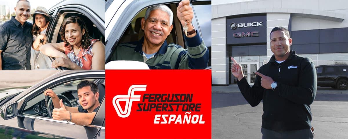 Ferguson Espanol Finanzas