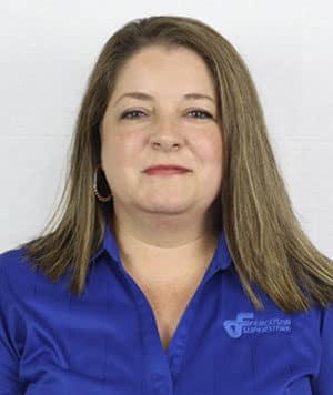 Nikki Ward