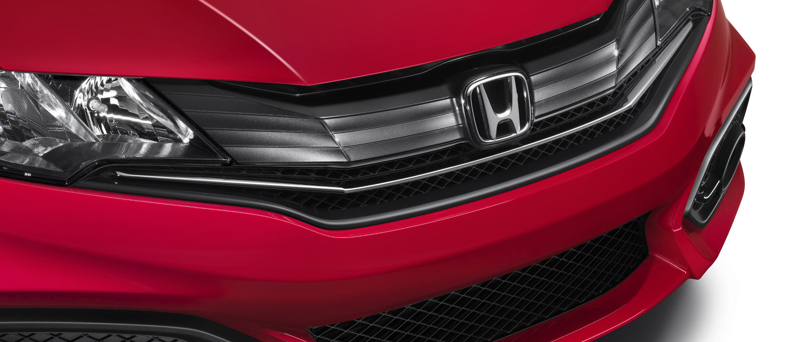 2014 Honda Civic Coupe Close Up