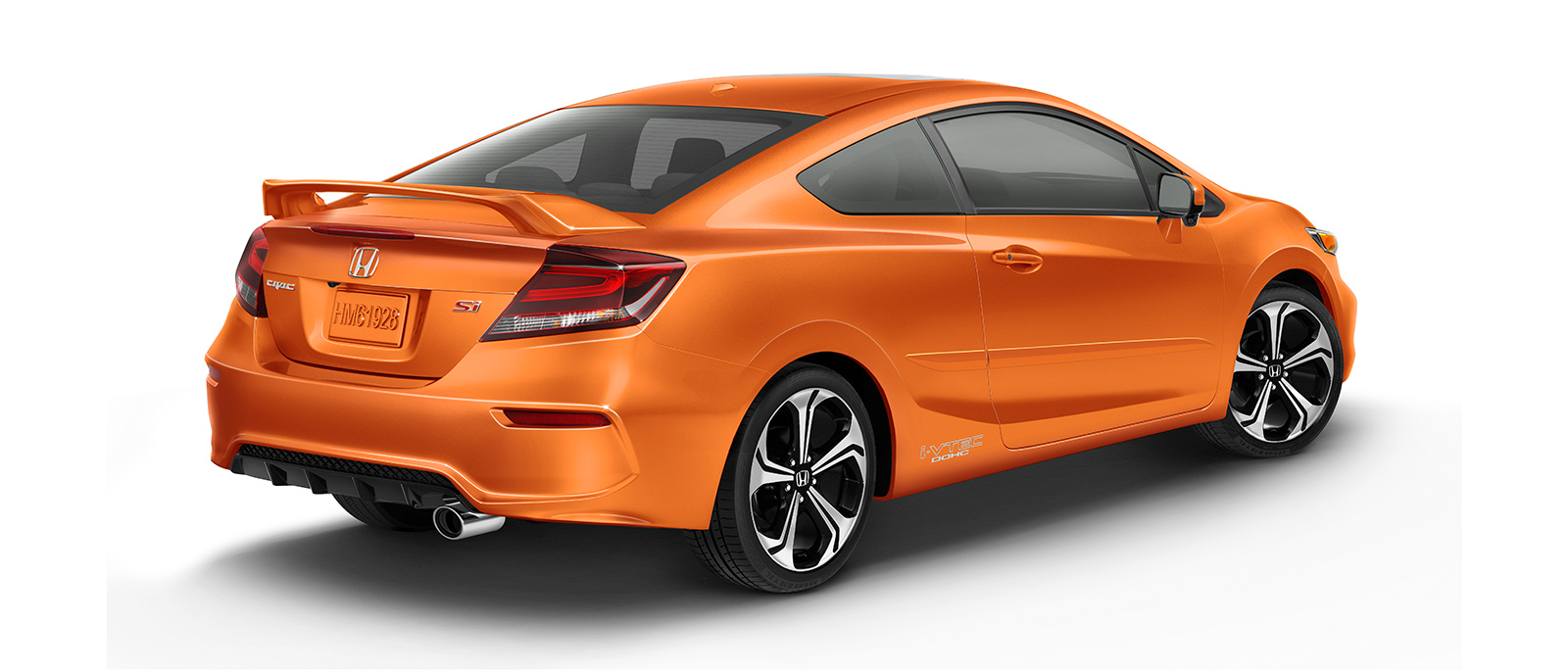 2014 honda civic si coupe denver boulder co fisher honda. Black Bedroom Furniture Sets. Home Design Ideas