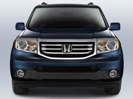 Honda Pilot Accessories >> 2015 Honda Pilot Accessories Offer Versatility And Style Fisher Honda