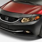 2015 Honda Civic sedan accessories