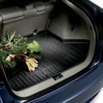 2014 honda insight accessories cargo tray