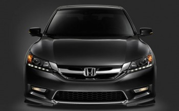 2015 Honda Accord Sedan Specs and Features