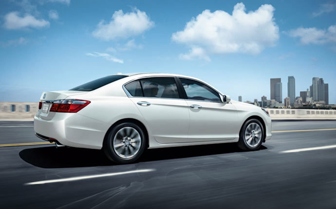 2015 Honda Accord Features And Specs Msrp By Trim Level Fisher Honda