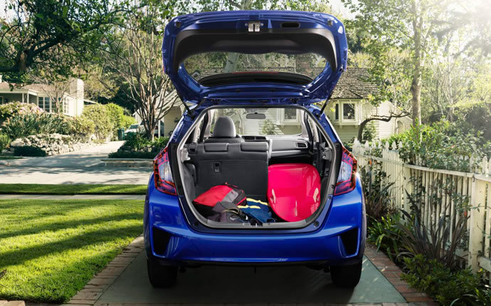 2015 Honda Fit Interior Dimensions Fisher Honda