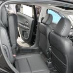 2016 Honda HR-V Specs