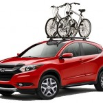 2016 Honda HR-V Accessories