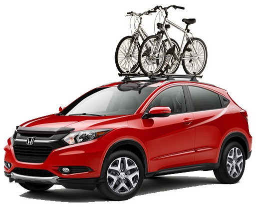 2016 Honda Hr V Accessories Add Style Protection Fisher Honda