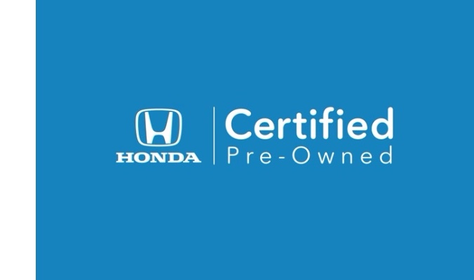 Certified Pre Owned Honda >> Honda Certified Pre Owned Program Benefits And Info Honda