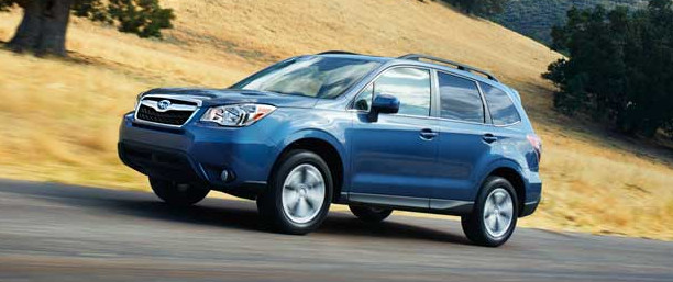 2014 honda cr v vs 2014 subaru forester fisher honda for Honda crv vs subaru forester