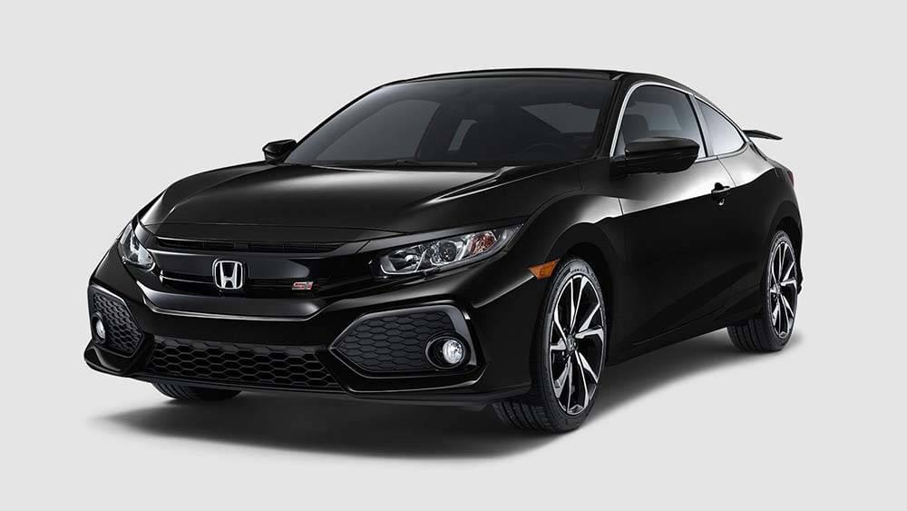 2017 Honda Civic Si Info | Fisher Honda