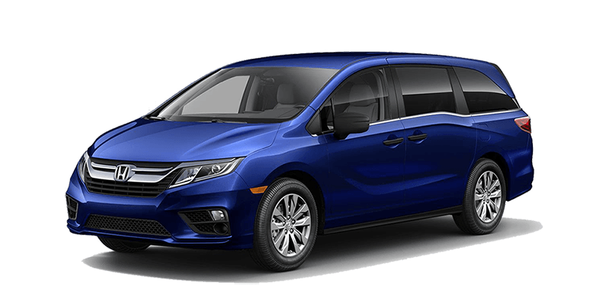 2017 toyota sienna vs honda odyssey. Black Bedroom Furniture Sets. Home Design Ideas