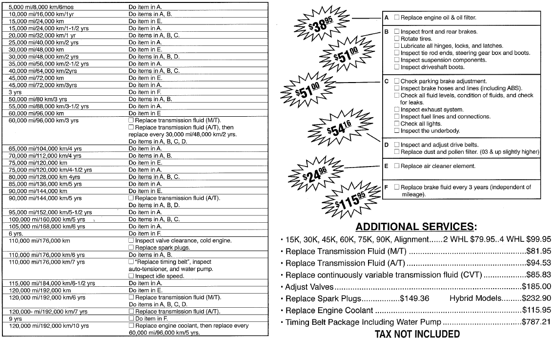 2001 honda civic service manual pdf free