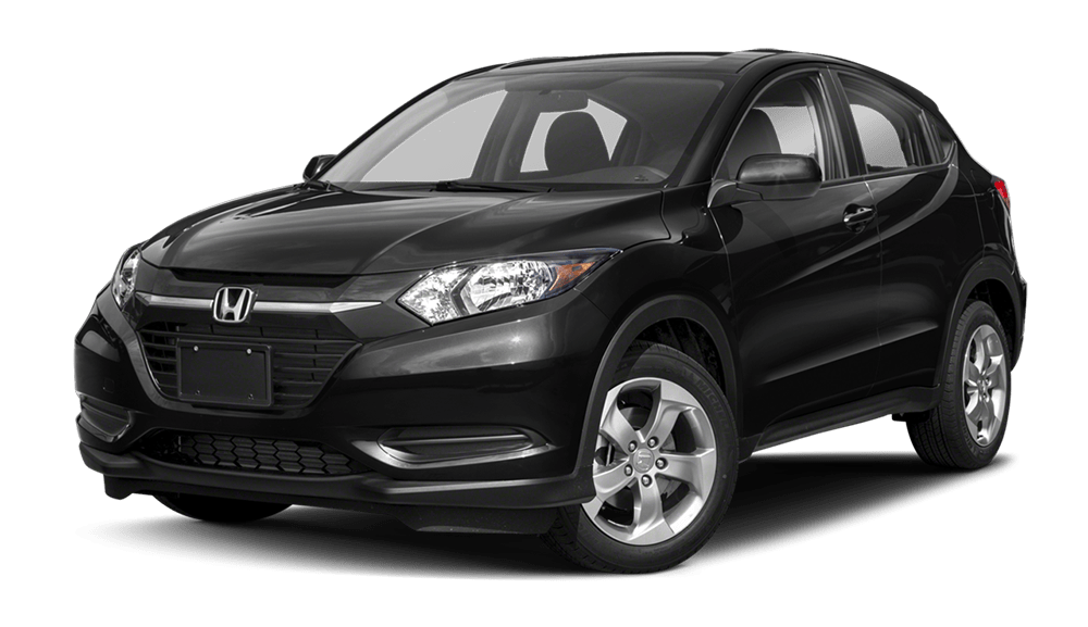 2018-Honda-HR-V-LX-2WD-Manual