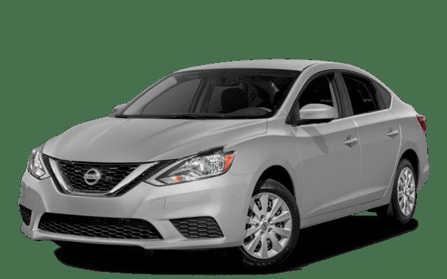 2018 Nissan Sentra Gray