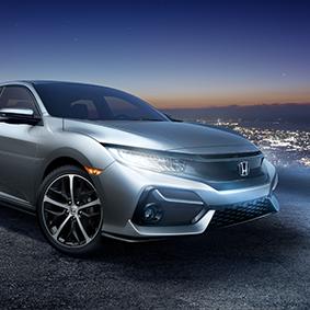 new Honda car photo