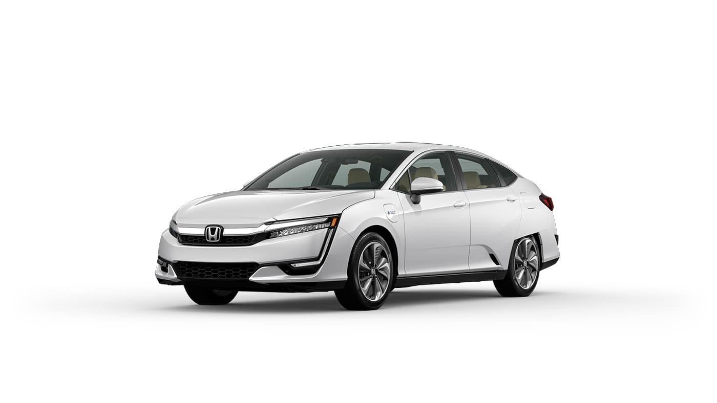 2021 Honda Clarity Plug-In