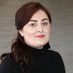 Amina Hasonovic