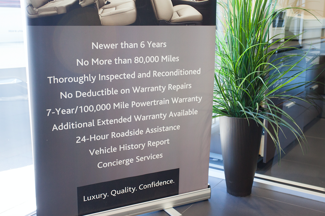 Acura Roadside Assistance >> Acura Certified Pre Owned Cars In St Louis Mo Frank Leta Acura