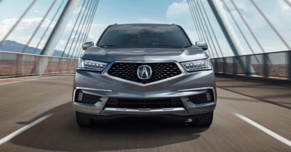 Acura Dealers St Louis >> 2019 Acura Mdx Research St Louis Acura Dealer