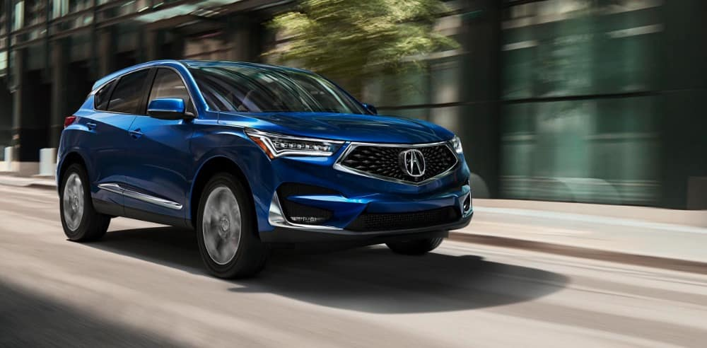 Acura Dealers St Louis >> 2019 Acura Rdx Trim Levels St Louis Acura Dealer