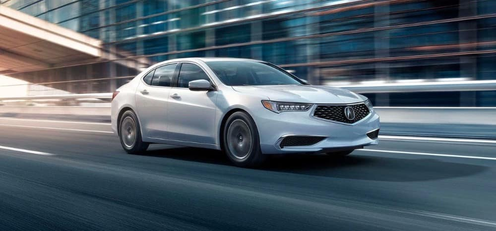 2019 Acura TLX in St Louis