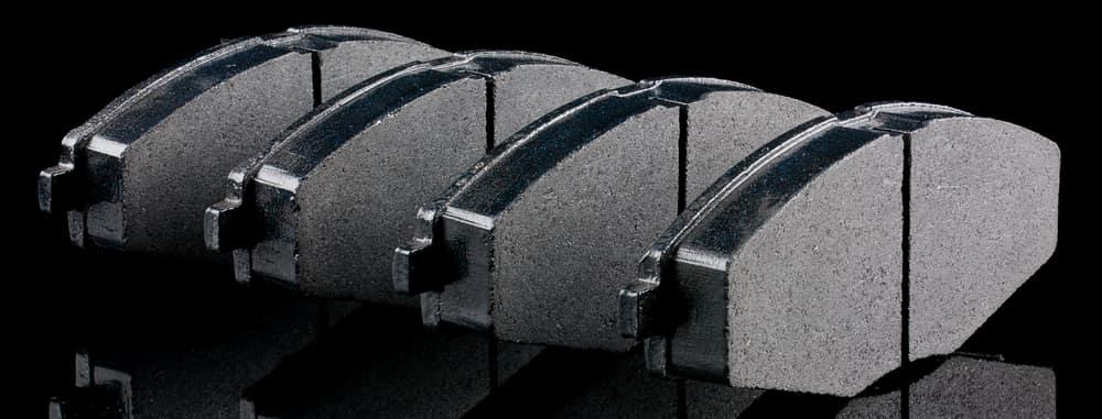 Acura brake pads