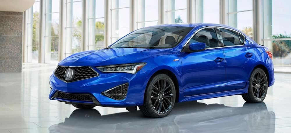 2019 Acura ILX in St Louis