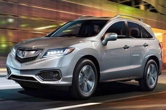 Acura Mdx Vs Rdx >> Mdx Vs Rdx What S The Difference St Louis Area Acura