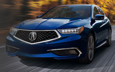 2020 Acura RDX Packages in St. Louis