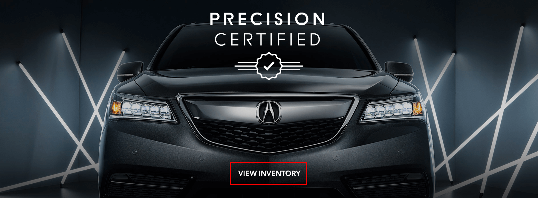 Acura-Precision-Certified-Slider