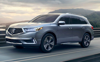 What is a Good Price for A 2020 Acura MDX in St. Louis?