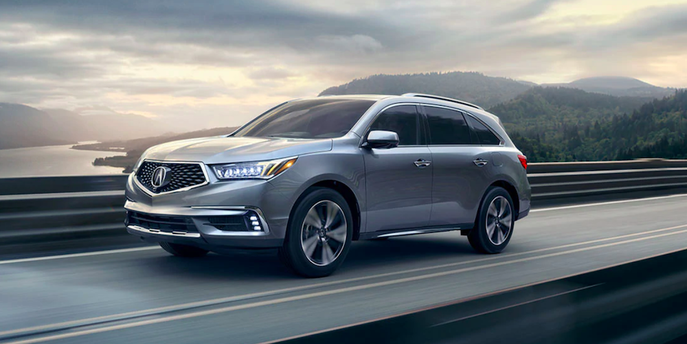 2020 Acura MDX for sale in St. Louis